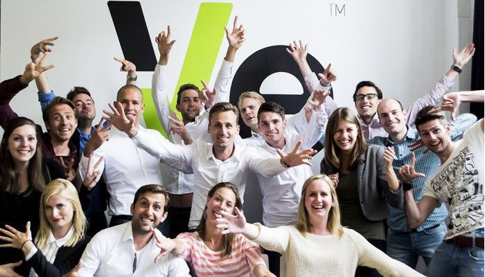 ve interactive employees