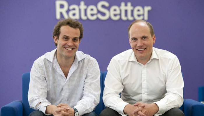 ratesetter employees