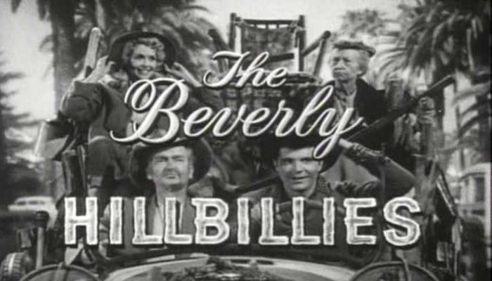 The Beverly Hillbillies Titlecard