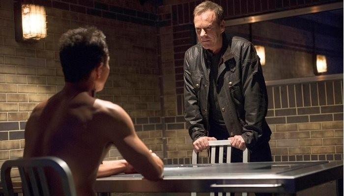 jack bauer interrogation