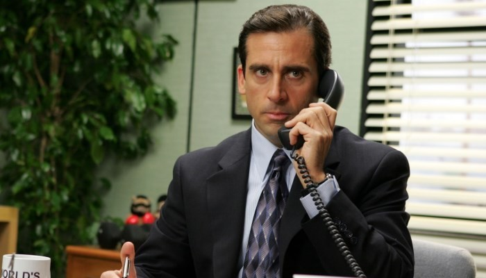 Steve Carell The Office