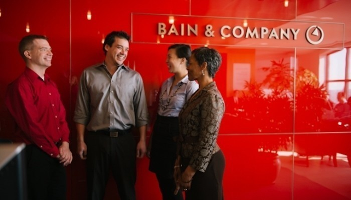 How to Get Hired by Bain & Company