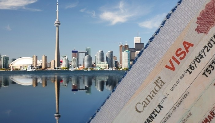 how to get a temporary work visa for canada
