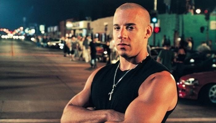 10 Things You Didn't Know About Vin Diesel