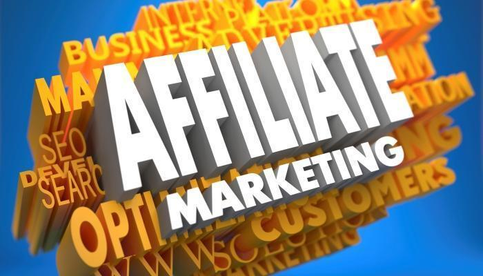 Image result for Affiliate Marketing istock