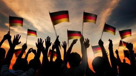 is german worth learning I live in turkey, and i am starting to get interested in german as two million  turkish immigrants live in germany, and nearly half of them come in.