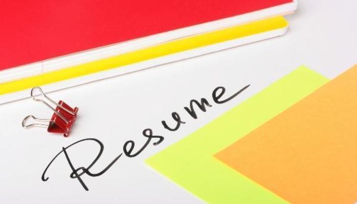how to change your resume so you can change careers
