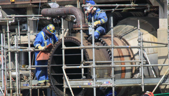 How to Become a Boilermaker in the US