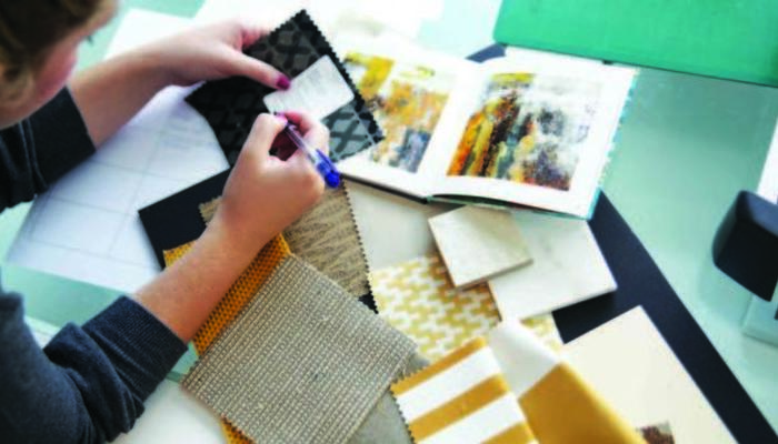 How To Become An Interior Designer In The Uk