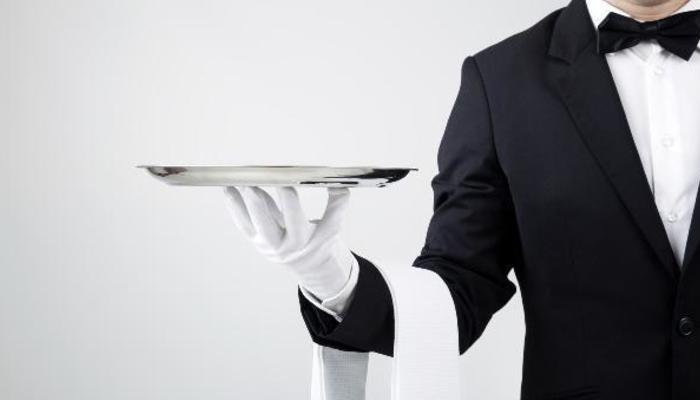 How To Become A Silver Service Waiter