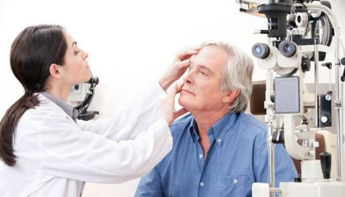 how to become an optometrist, Human Body