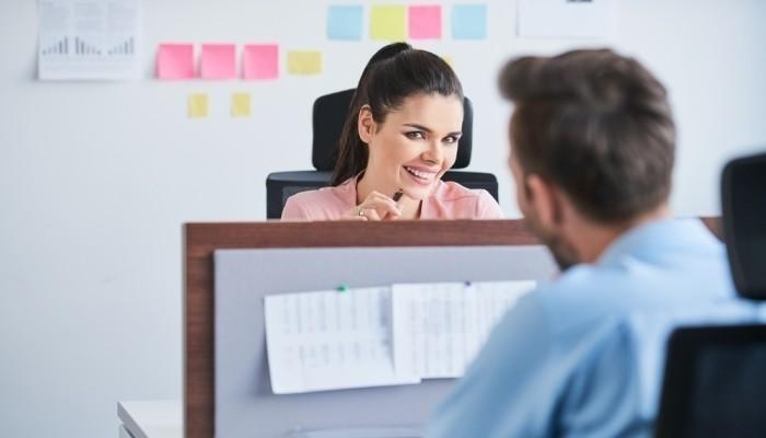 Flirting at Work: The Dos and Don'ts