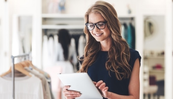 retail job interview