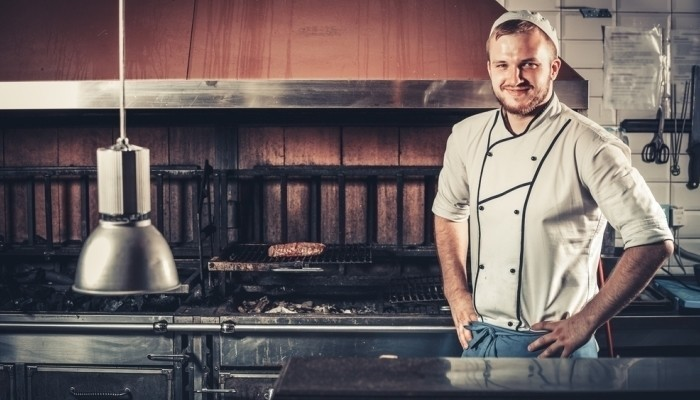 Chef interviews - Andy Hayler's Restaurant Guide
