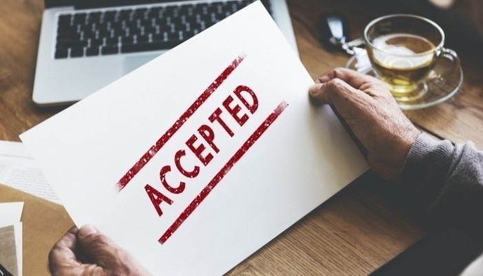 How To Write A Job Acceptance Letter With Samples