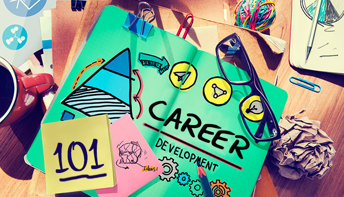 Career Development 101: An Essential Guide to Your Professional Growth