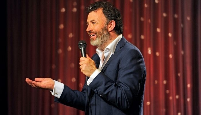 tommy tiernan stand up comedy