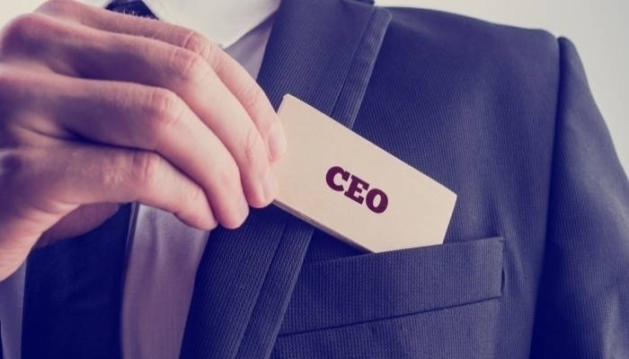 10 Tips on How to Become a CEO