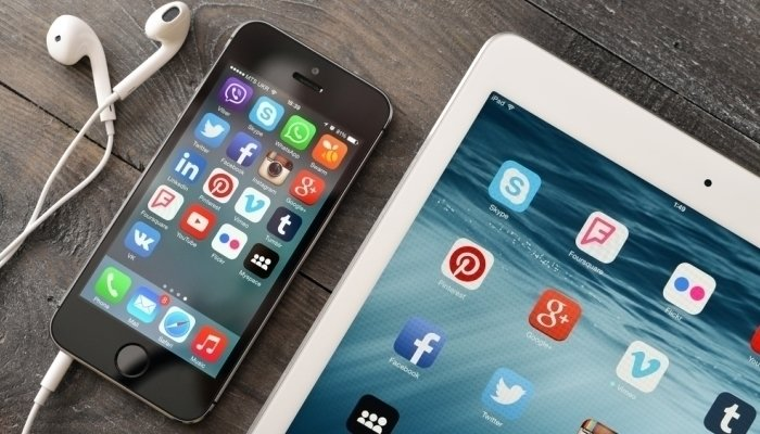 20 social media tips to boost your online presence - Online Job Search Mistakes To Avoid Mind Your Online Profile