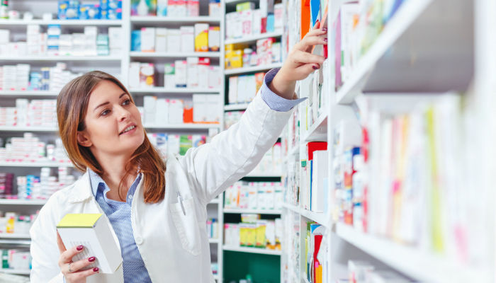 an introduction to the steps of developing a career as a pharmacy technician With the introduction of container support  windows server has powered a  walks you through the steps of getting started with sql server in an.