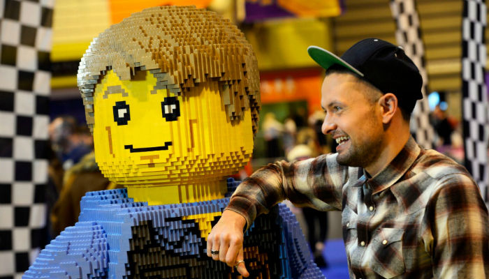 how to become a lego master builder  career path