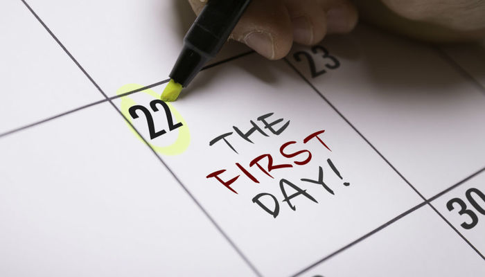 23 Tips to Rock Your First Day at Work