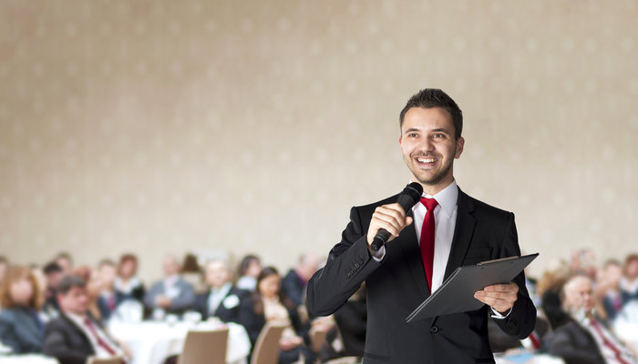 23 Tips to Improve Your Public Speaking Skills