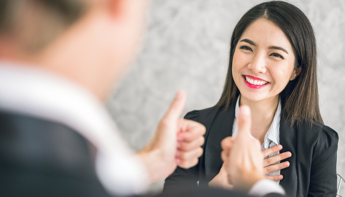 9 Key Signs of a Good Employee