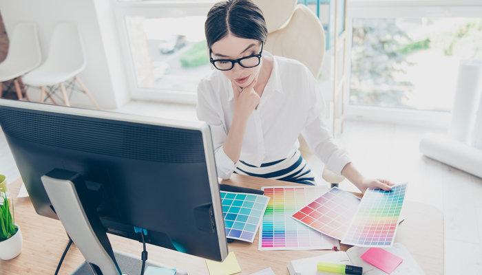 designer graphic become grafis jasa desain path career memilih terpercaya tips profesional ponder choosing upon facts before company colour creative