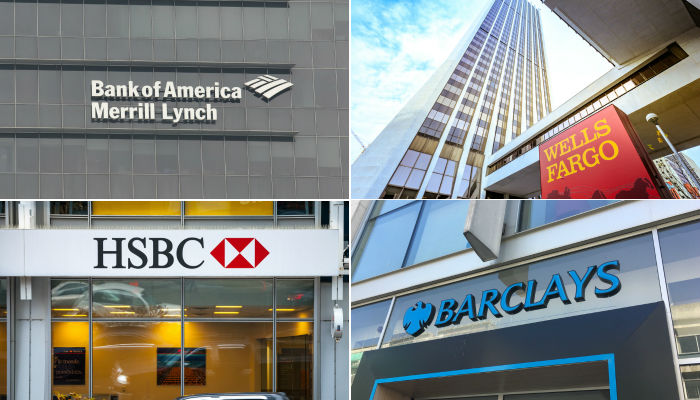 Bank Of America Employee Discounts >> The 10 Best Banks To Work For In The World