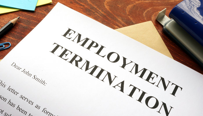How To Write A Termination Letter With Sample