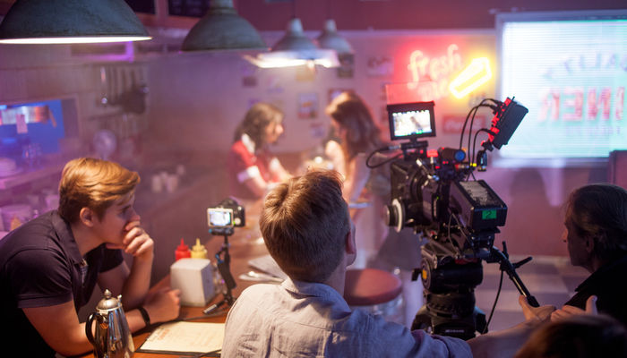 The 20 Best Careers In The Film Industry