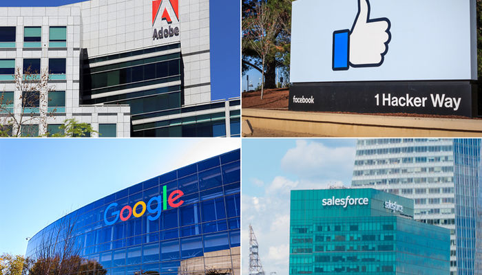 nice cheap buying cheap where to buy 10 Best Tech Companies to Work For (2019)