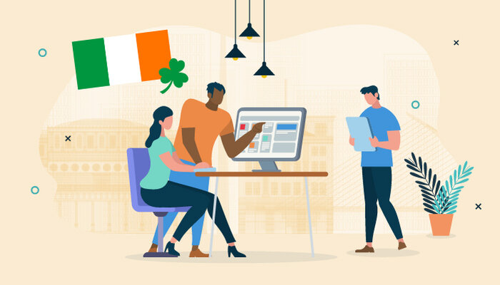 The 22 Highest Paying Jobs In Ireland In 2020