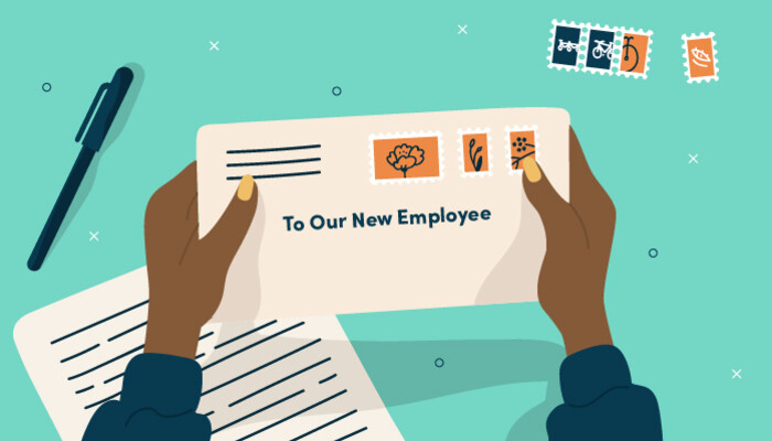 How to Write a Job Offer Letter (with Sample)