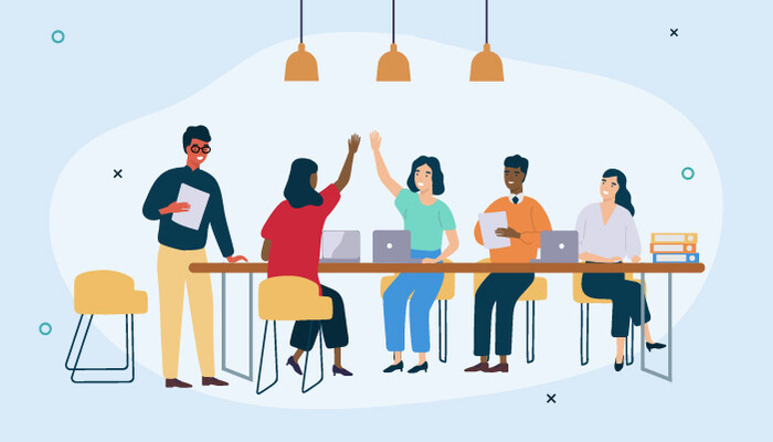 10 Powerful Benefits of Teamwork in the Workplace