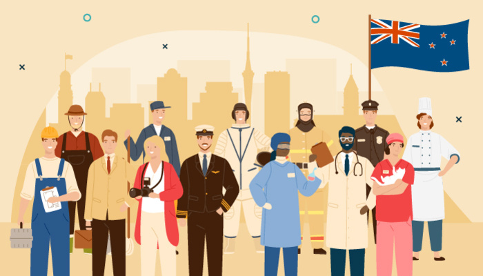 Top 10 Highest Paying Jobs In New Zealand